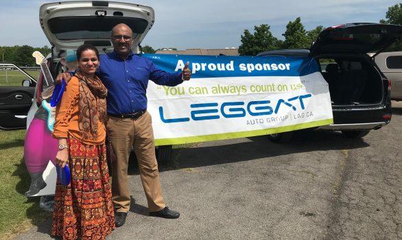 Leggat Auto Group | Community Strategy