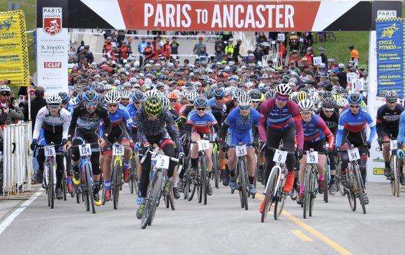 Paris 2 Ancaster