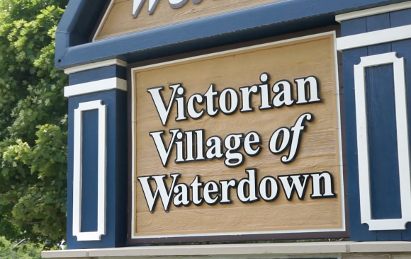 The Waterdown BIA