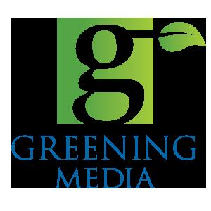 Greening Media