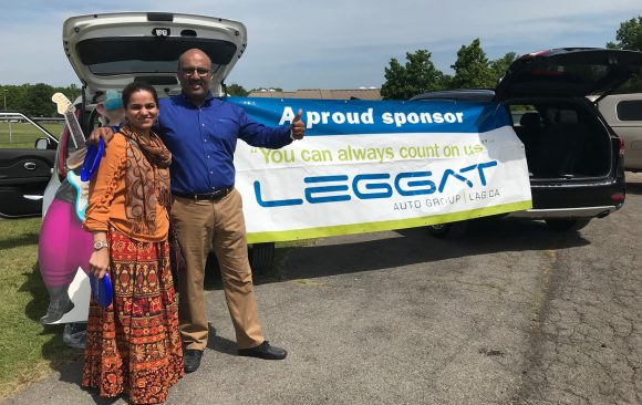 Leggat Auto Group | Community Strategy