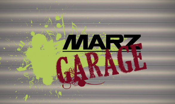 Marz Homes | The Marz Garage