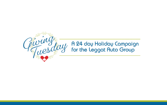 Leggat #GivingTuesday